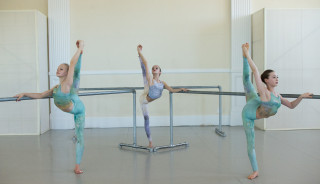 Tradition to Be Continued :: Ballet Russes & 100 Years Later in Boston