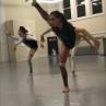 Koltun Ballet Boston had an opportunity to test-drive wearable art leggings (video)-1