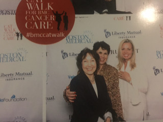 Catwalk for BMC Cancer Care