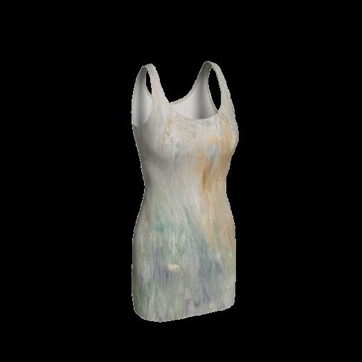 Bodycon Dress Stillness Original