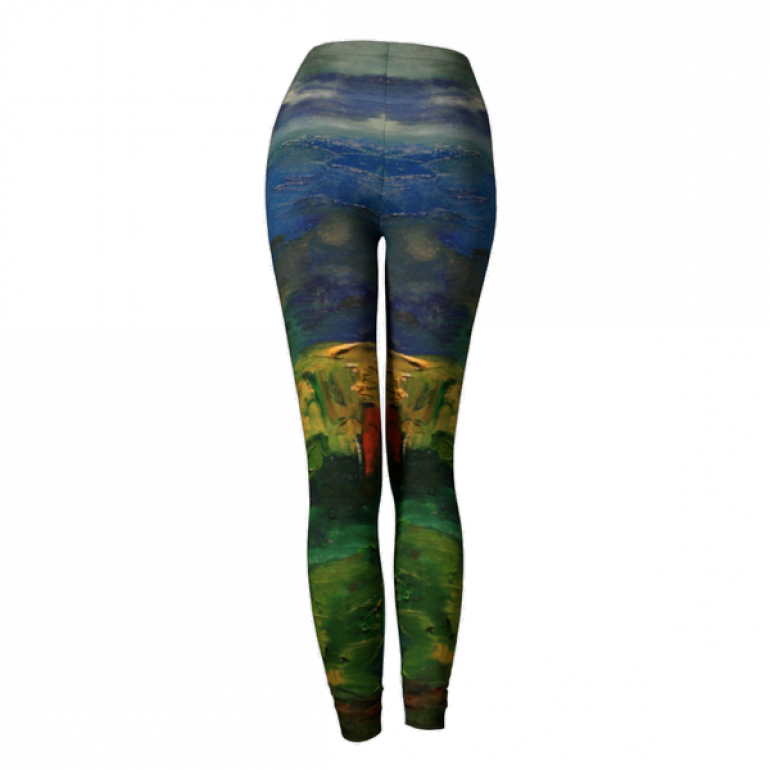 Leggings Atlantis -4